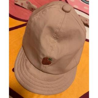 シマムラ(しまむら)のいちご 帽子(帽子)
