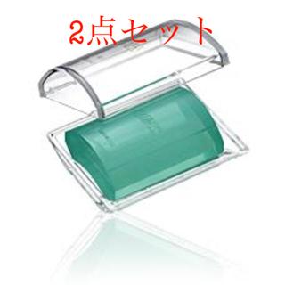メナード(MENARD)の【新品・2点セット】メナード 薬用ビューネ ソープ 120g(洗顔料)
