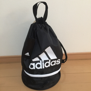 アディダス(adidas)の新品アディダス 二段プールバック 2Way(その他)