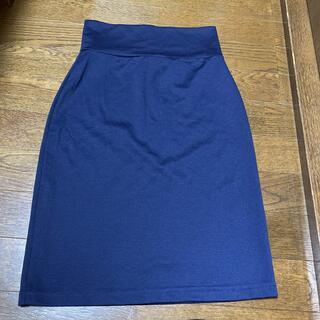 グレイル(GRL)のGRLのスカート(ひざ丈スカート)