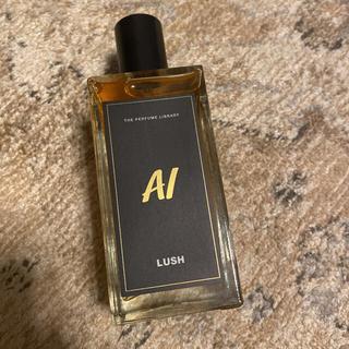 ラッシュ(LUSH)のLUSH 香水 AI(ユニセックス)