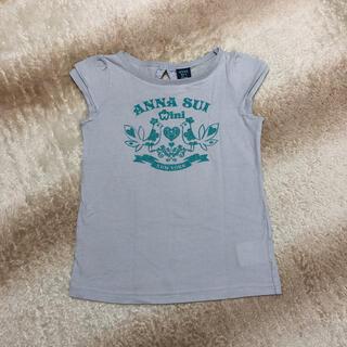 アナスイミニ(ANNA SUI mini)のANNA SUI mini  Tシャツ 120(Tシャツ/カットソー)