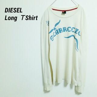 ディーゼル(DIESEL)の90s vintage DIESEL ディーゼル ロンT長袖Tシャツ(Tシャツ/カットソー(七分/長袖))