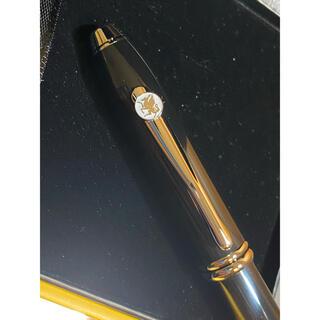 クロス(CROSS)の●非売品 JCB The  CLASS ブラック ザクラス クロス ボールペン(ペン/マーカー)