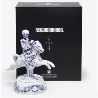 NEIGHBORHOOD - NBHD BOOZE . NHCJ / CE-INCENSE CHAMBER