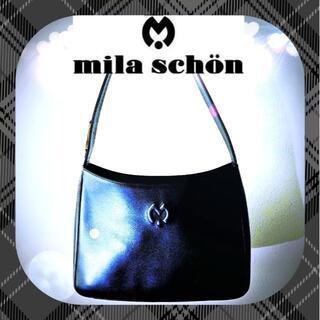 ミラショーン(mila schon)のmila schon ミラ・ショーン トートバッグ(トートバッグ)