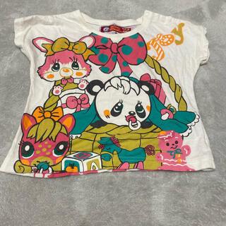 グラグラ(GrandGround)のグラグラ Tシャツ 80(Tシャツ)