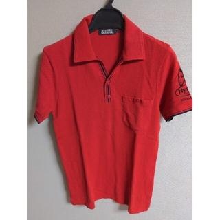 ヒステリックグラマー(HYSTERIC GLAMOUR)のヒステリックグラマー ポロシャツ ガール(ポロシャツ)