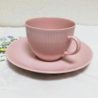 アラビア ARABIA ソインツ Sointu カップ&ソーサー(食器)