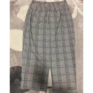 リゼクシー(RESEXXY)の膝丈スカート(ひざ丈スカート)