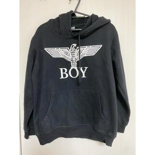 ボーイロンドン(Boy London)のBOY パーカー(パーカー)