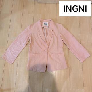 イング(INGNI)の【INGNI】チェスターコート USED品(チェスターコート)