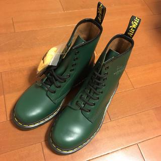 ドクターマーチン(Dr.Martens)の新品 正規品 Dr.Martens 8ホール ブーツ UK5(ブーツ)