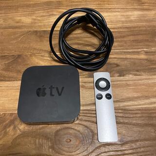 アップル(Apple)の値下げ中❗️Apple TV アップルティービー 第3世代(テレビ)