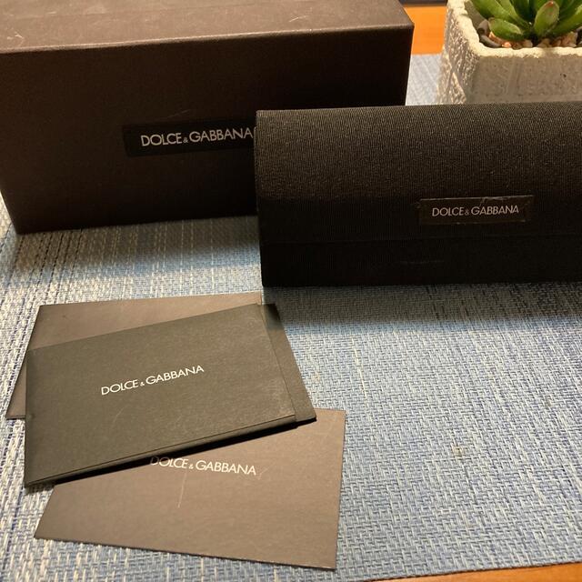 DOLCE&GABBANA(ドルチェアンドガッバーナ)のDOLCE &GABB AN A その他のその他(その他)の商品写真