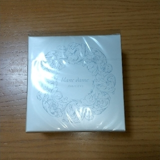 SHISEIDO (資生堂) - 資生堂 ブランダーム (レフィル)薬用ホワイトニング美容パウダー 25g