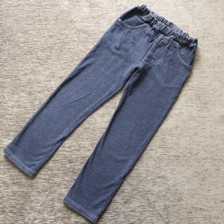 コンビミニ(Combi mini)のコンビミニ デニム風パンツ 120(パンツ/スパッツ)