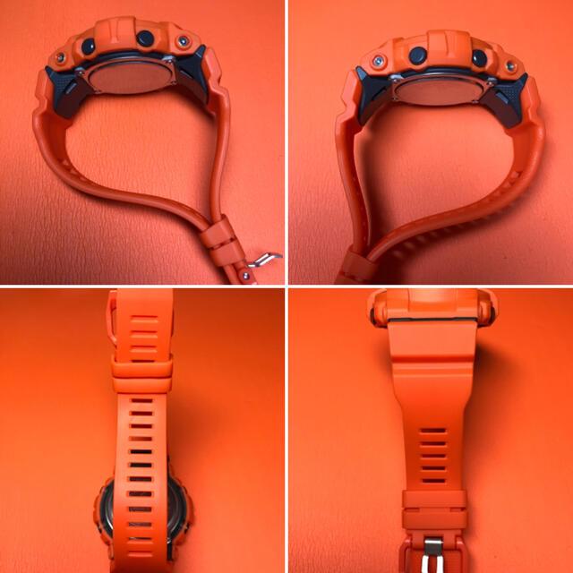 CASIO(カシオ)のCasio カシオ G-Shock 腕時計 GBA-800-4AJF メンズの時計(その他)の商品写真