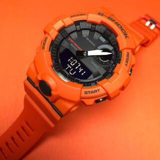 CASIO - Casio カシオ G-Shock 腕時計 GBA-800-4AJF
