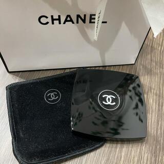 CHANEL - CHANEL コンパクトミラー