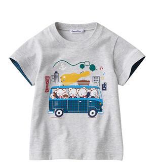 ファミリア(familiar)のファミリア  tシャツ 120(その他)