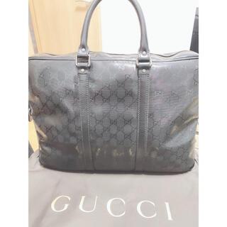 グッチ(Gucci)のGUCCI ビジネスバッグ IMPRIME 201480 FU49R 1000(ビジネスバッグ)