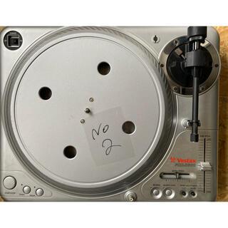Vestax PDX 2000【DJターンテーブル】2 爪折(ターンテーブル)