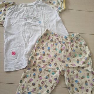 コンビミニ(Combi mini)のパジャマ 110㎝(パジャマ)