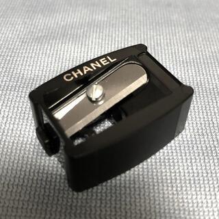 CHANEL - CHANEL ペンシルシャープナー