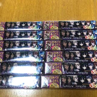 ユーハミカクトウ(UHA味覚糖)のUHA味覚糖 ぷっちょ ツイステッドワンダーランド コラボ(菓子/デザート)