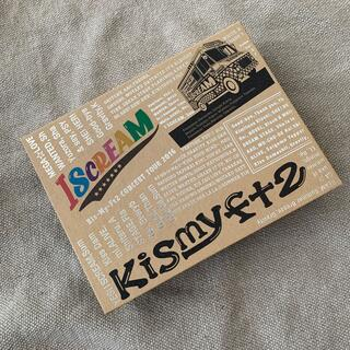 Kis-My-Ft2 - Kis-My-Ft2 ISCREAM Blu-ray