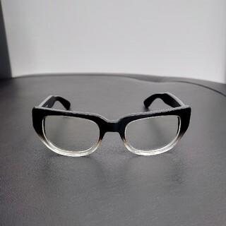 クーティー(COOTIE)のcootie 眼鏡 crimie radiall rottweiler rats(サングラス/メガネ)