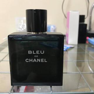 CHANEL - ブルードゥシャネル50ml