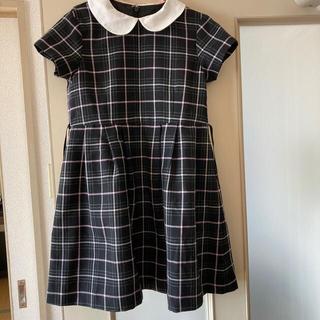 サンカンシオン(3can4on)のサンカンシオン ワンピース フォーマル 120(ドレス/フォーマル)