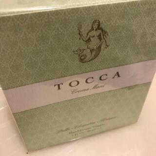トッカ(TOCCA)のトッカ新品未使用 ハンドクリーム(ハンドクリーム)