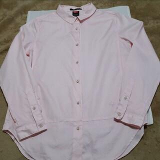 ダブルスタンダードクロージング(DOUBLE STANDARD CLOTHING)のダブルスタンダードクロージング  ANTEKS シャツ フリー(シャツ/ブラウス(長袖/七分))