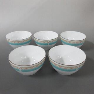 ノリタケ(Noritake)のノリタケ新品同様  - ボウル×5点 陶器(その他)