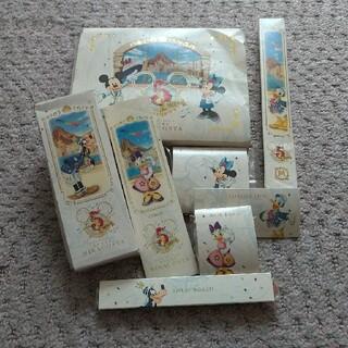 ディズニー(Disney)のディズニーホテルアメニティ(その他)