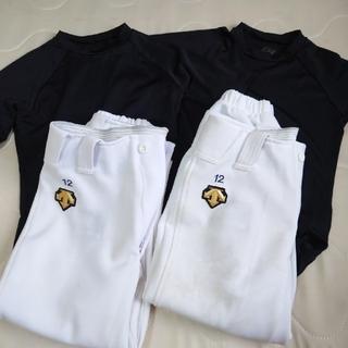 デサント(DESCENTE)のDESCENTE 野球ズボン Size 140(ウェア)