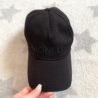 モンクレール(MONCLER)のMONCLER モンクレール キャップ2020SS(キャップ)