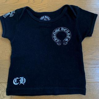 クロムハーツ(Chrome Hearts)のクロムハーツ Chrom hearts キッズTシャツ(Tシャツ)