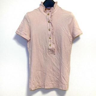 トリーバーチ(Tory Burch)のトリーバーチ サイズXS レディース -(ポロシャツ)