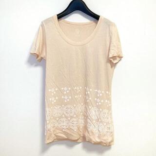 トリーバーチ(Tory Burch)のトリーバーチ サイズXS レディース -(Tシャツ(半袖/袖なし))