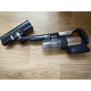 シャープ(SHARP)のSHARPコードレス掃除機(掃除機)