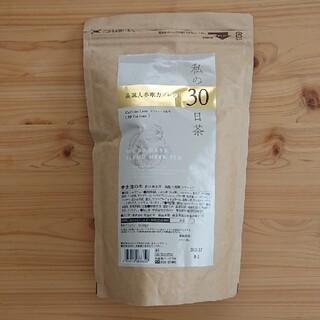 セイカツノキ(生活の木)の生活の木 私の30日茶 高麗人参剛力ブレンド 90ティーバッグ(健康茶)