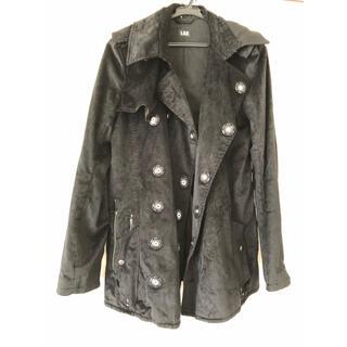 ルグランブルー(LGB)のhyde着用LGBルグランブルー ANTジャケットコート(ステンカラーコート)