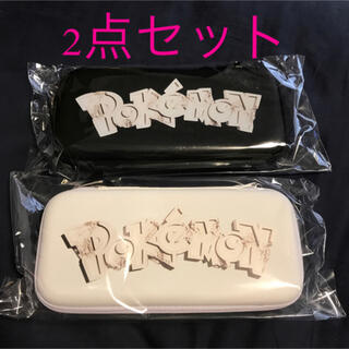 ポケモン(ポケモン)のダニエルアーシャム x ポケモン Multi Case 2個セット(キャラクターグッズ)