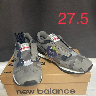ニューバランス(New Balance)の海外限定カラー New Balance R770 27.5cm ニューバランス(スニーカー)
