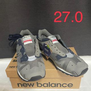 ニューバランス(New Balance)の海外限定カラー New Balance R770 27.0cm ニューバランス(スニーカー)