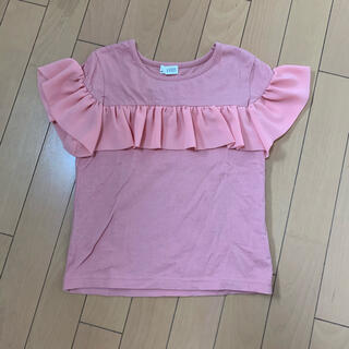 プティマイン(petit main)のb.ROOM ビールーム トップス 120(Tシャツ/カットソー)